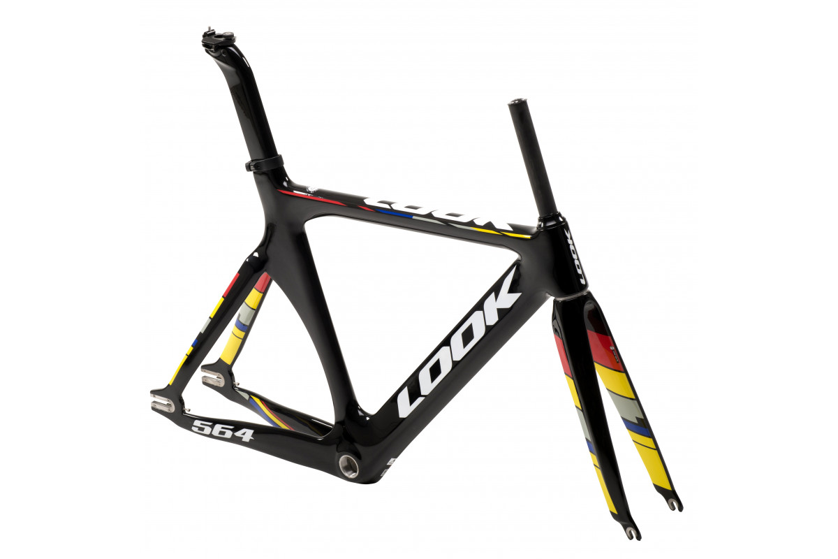 Look - CR 564P - Frameset