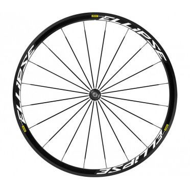 Mavic - Ellipse - Spoke wheel