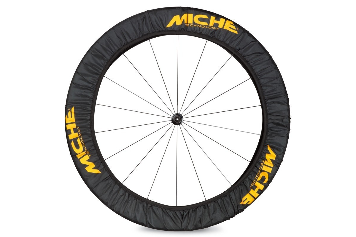 Miche - Wheel cover