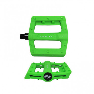 Fyxation - Gates Slim - Pedals