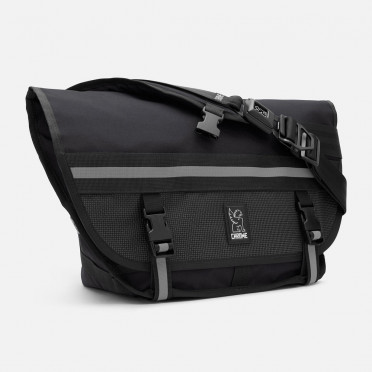 Chrome - Mini Metro Night - Messenger bag