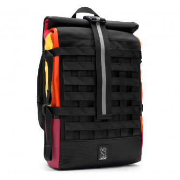 Chrome - Cinelli Barrage cargo - Backpack