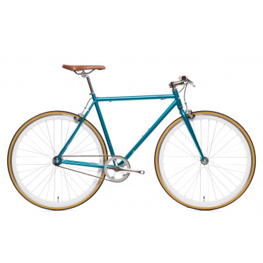 State Bicycle - Beorn - Fixie / Singlespeed