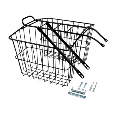 Wald 520 - Twin Basket