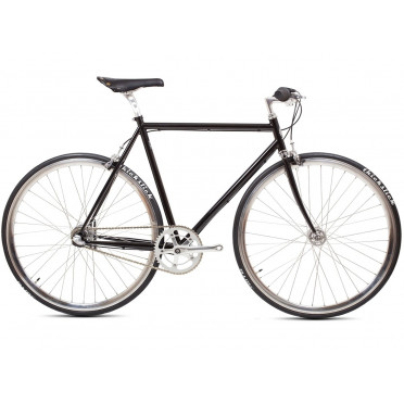 BLB - Classic Blk Commuter 3 Speed