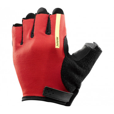 Mavic - Aksium red - Gloves
