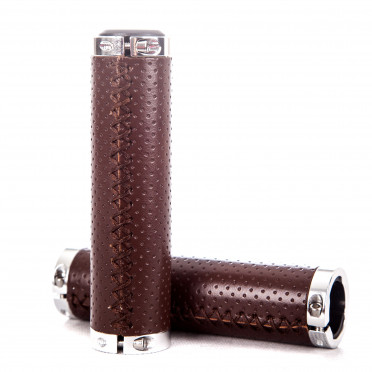 BeastyBike - Artificial leather - Grips