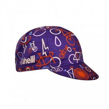 Bicycle Film Festival Milano - Cycling cap