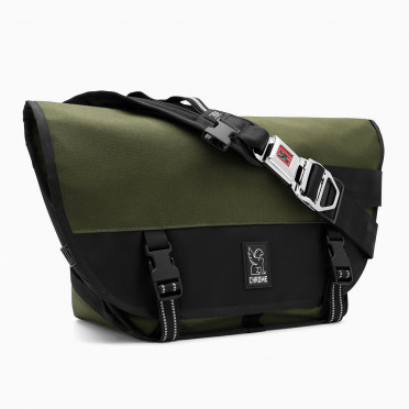 Chrome - Mini Metro - Messenger bag