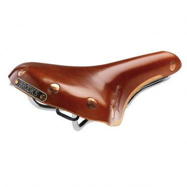 Brooks - Swift - Saddle