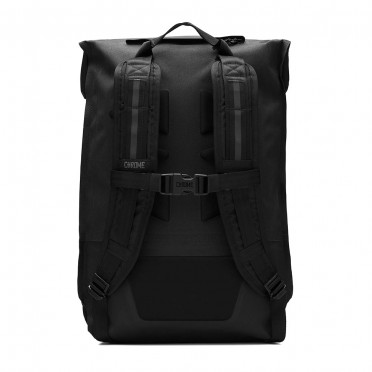 Chrome - Ex rolltop 28L - Backpack
