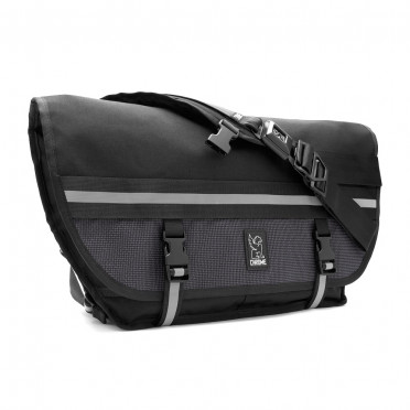Chrome - Night Citizen - Messenger bag