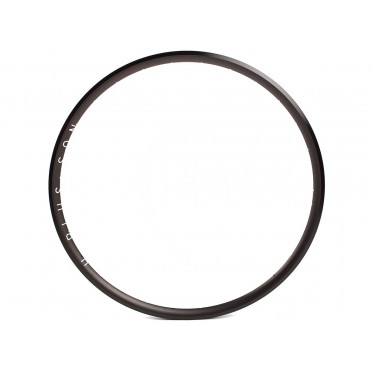 H Plus Son - Archetype Black - Rim