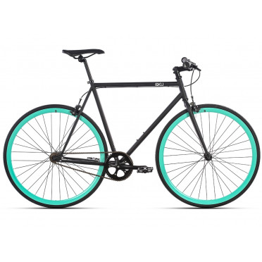 6KU - Beach Bum - Fixie / Singlespeed