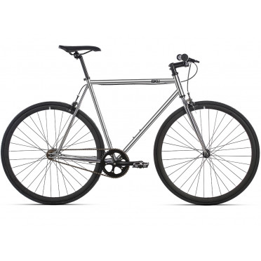 6KU - Detroit - Fixie / Singlespeed