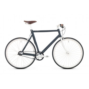 Schindelhauer - Ludwig 8 Speed - City Bike