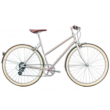 6KU - Pershing - City Bike