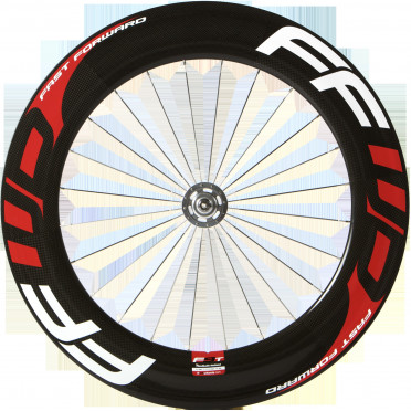 Fast Forward - F9T - Front Wheel