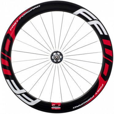 Fast Forward - F6T - Front Wheel
