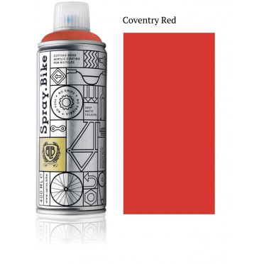 Peinture pour vélo Spray.Bike HISTORIC Collection - 400ml