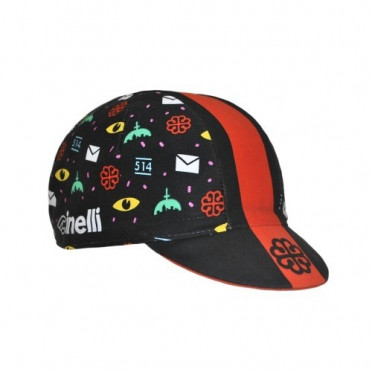 CINELLI MONTREAL CMWC 2017 Cycling cap