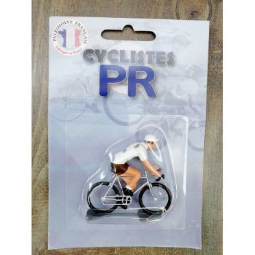 Roger Cyclist figurines - AG2R La Mondiale Team