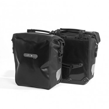 ORTLIEB Sport-Roller City Trunk Bags