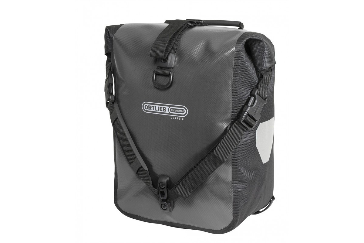 ORTLIEB Sport-Roller Classic Trunk Bags