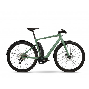 BMC - Alpenchallenge AMP LTD - Electric Bike