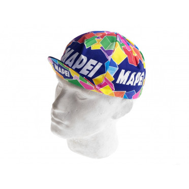 MAPEI - Vintage cycling Cap