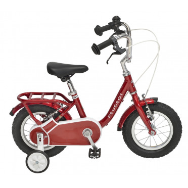 Kid Bike Peugeot LJ12 2-4 years