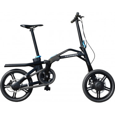 Folding Electric Bike Peugeot EF01
