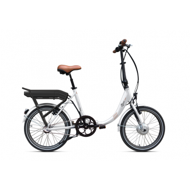 O2Feel - Peps N3 - Folding Electric Bike