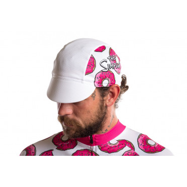 State Bicycle x Simpson Cap