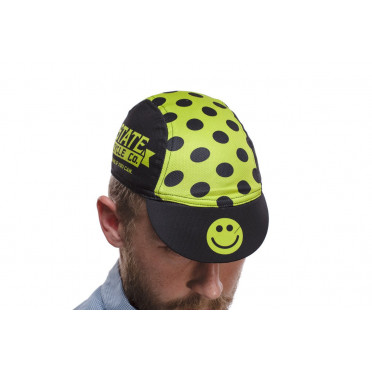 State Bicycle Cap