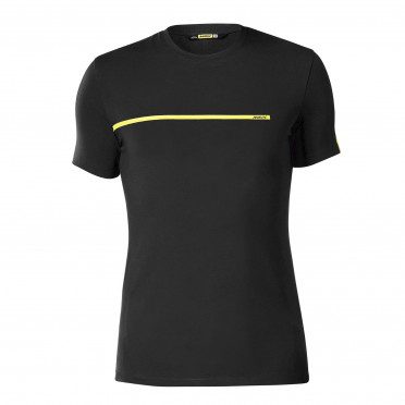 MAVIC The Yellow Stripe T-Shirt