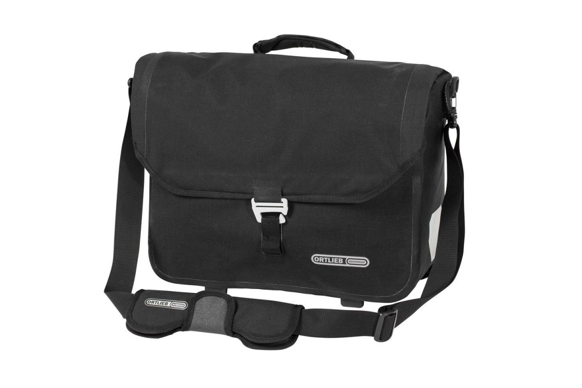 Ortlieb - Downtown Two QL3.1 - Single Office Bag