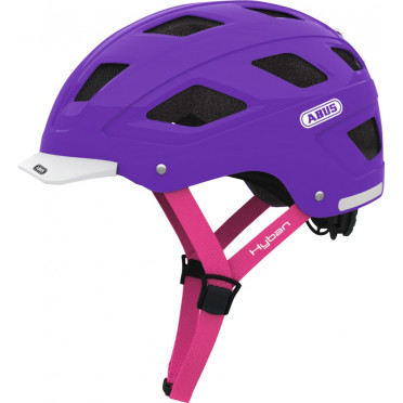ABUS - Hyban Brilliant - Bike Helmet