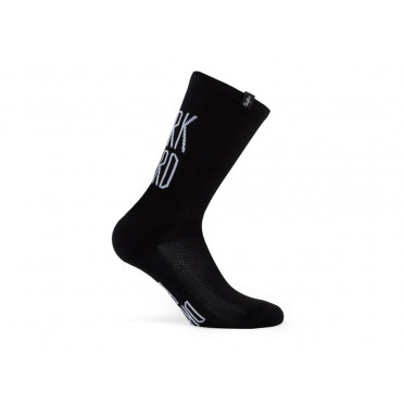 PACIFIC & CO - Work Hard - Cycling Socks