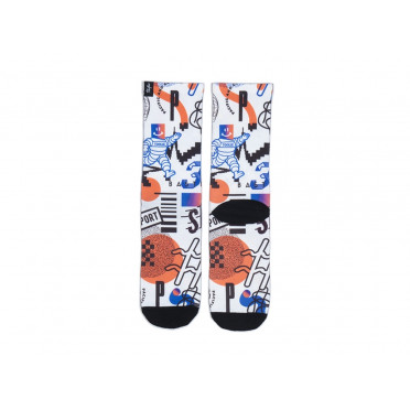PACIFIC & CO - Speed Racer - Cycling Socks