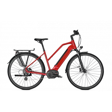 Kalkhoff - ENDEAVOUR 3.B MOVE - Electric Trekking Bike