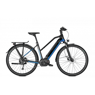 Kalkhoff - ENDEAVOUR 5.B MOVE - Electric Trekking Bike