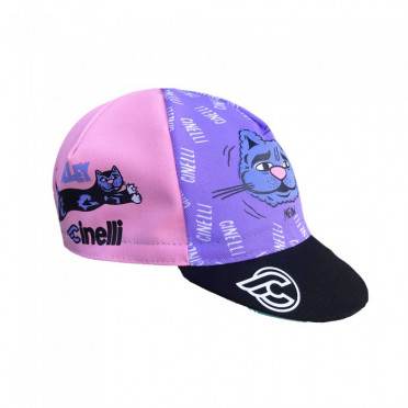 Cinelli - Alley Cat - Cycling cap