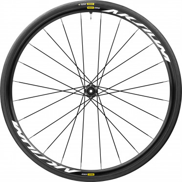 MAVIC - AKSIUM ELITE UST DISC - Road Wheels