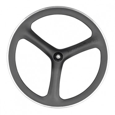 BLB - Notorious 03 Carbon - Carbon Wheel