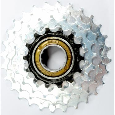 Sunrace - 5 Speed 13-28 Freewheel