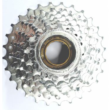 Sunrace - 8 Speed 13-28 Freewheel