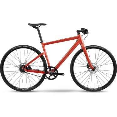 BMC - Alpenchallenge AC01 TWO 2020 - Urban Bike