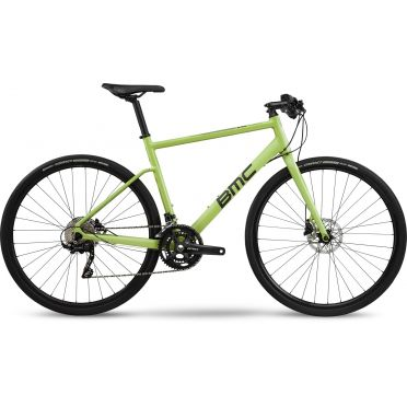 BMC - Alpenchallenge AC02 TWO 2020 - City Bike