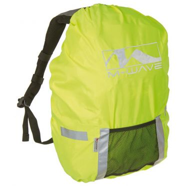 M-Wave - Reflective Backpack Cover